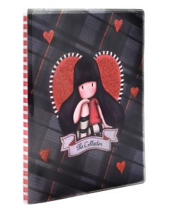 Gorjuss_Tartan_Glitter_Notebook_With_PVC_Cover_The_Collector